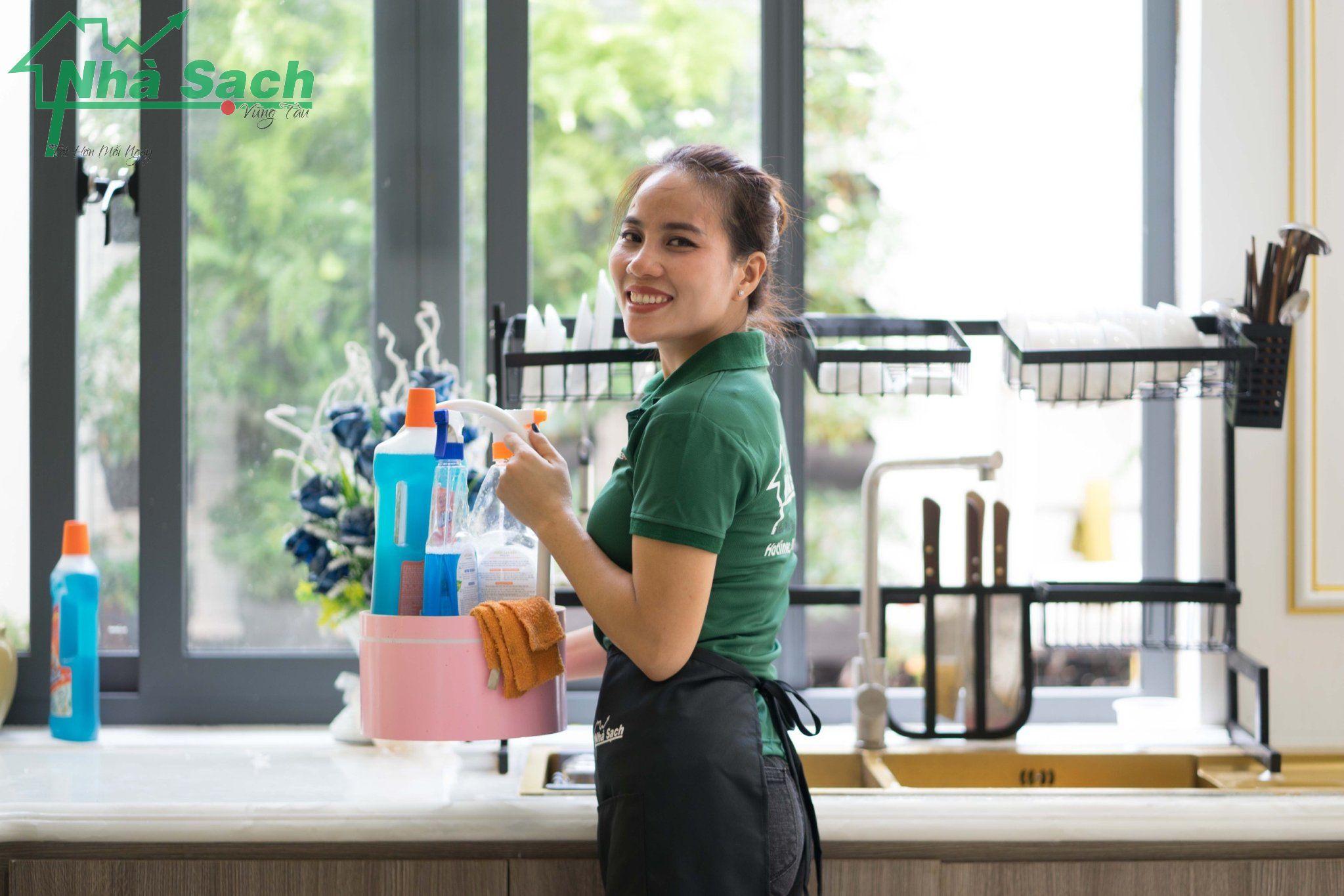 Hãy ưu tiên ngay các công ty có thể đáp ứng những nhu cầu dịch vụ dọn dẹp nhà ở của bạn. Dựa trên thoả thuận hợp đồng.