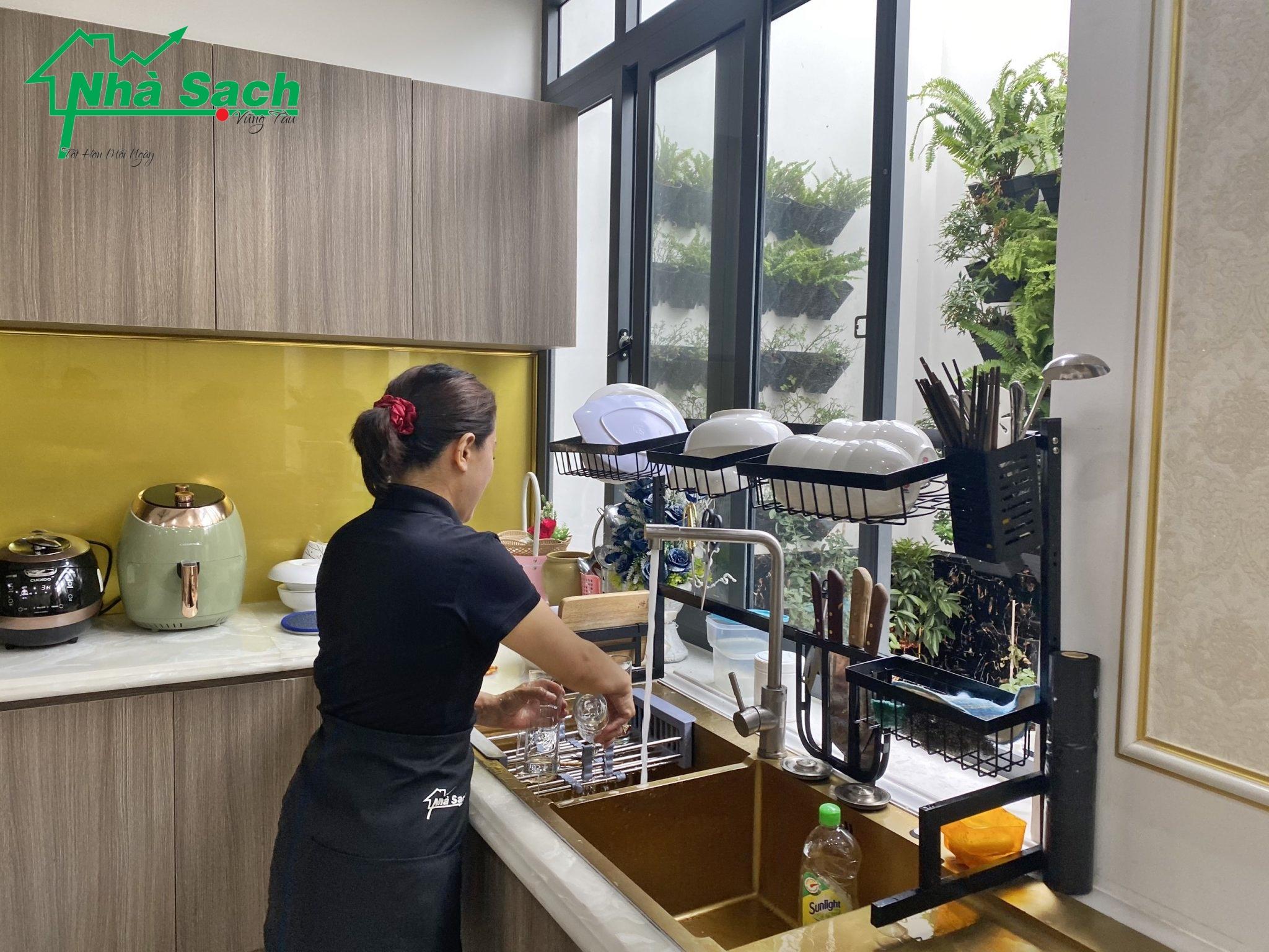 Nhà sạch Vũng Tàu - người bạn thân thiết của mọi nhà