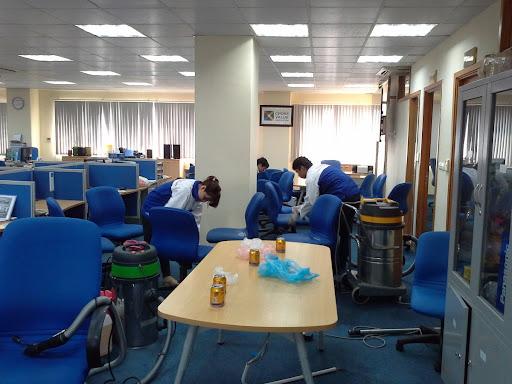 công ty cung cấp tạp vụ văn phòng